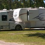 Walkabout camp and rv park