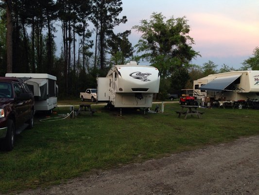 Walkabout Camp Rv Park Reviews Updated 2020