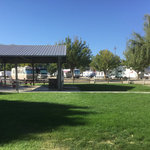 Riverside rv park idaho
