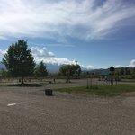 Challis valley rv park
