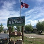 Challis valley rv park