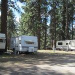 Cedar motel rv park