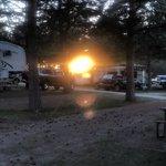 Anderson camp rv park