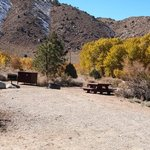 Four jeffery campground