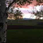 Caribou highland golf rv