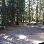 Fowlers camp campground