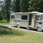Alpine country store and rv park