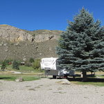 Huskeys rv park cabins
