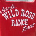 Jareds wild rose ranch resort