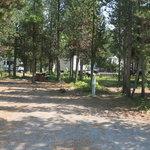 Macks inn rv park