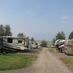 Red rock rv and camping park