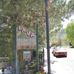 Lava spa motel and rv park