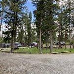 Stanley rv camp