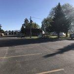 Teton valley resort
