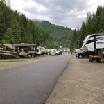 Wallace rv park
