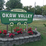 Okaw valley kampground