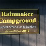 Rainmaker campground