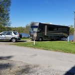 Crab orchard campgrounds
