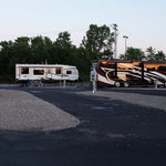 Casino queen rv park
