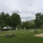 Timberline campground goodfield il