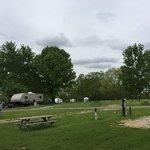 Timberline campground goodfield il