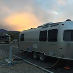 Furnace creek campground