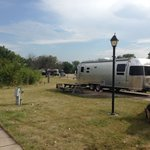 Hollywood casino hotel rv resort