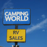 Camping world valencia ca
