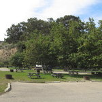 Gaviota state park