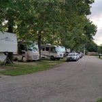 Mt hawley rv park
