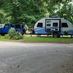 Tomahawk campground