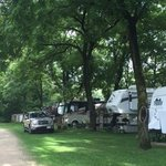 Blackhawk valley campground