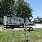 Cedar lake ministries rv park