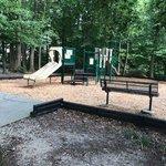 Columbus woods n waters kampground