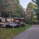 Twin mills camping resort
