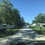 Aok campground