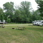 Maple ridge campground