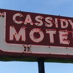 Cassidys motel rv park