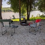 Horseshoe bend rv campground