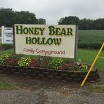 Honey bear hollow family campground