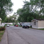 Woodland village mobile home and rv park