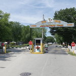 Jellystone park camp resort portage in