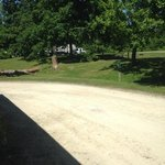 Deer ridge camping resort