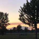 Amana colonies rv park