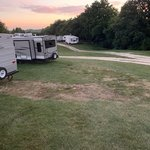 Riverview ridge campground