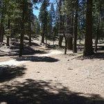 Greenhorn mountain park