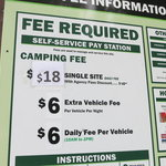 Green creek campground
