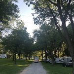 Hunts cedar river campground