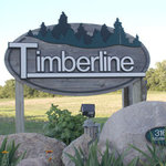 Timberline campground iowa
