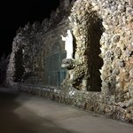 The grotto of the redemption rv park
